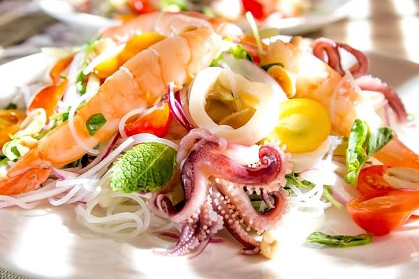 Теперь вы можете купить морепродукты оптом высокого качества в Липецке